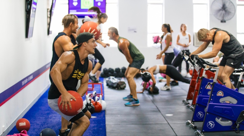F45 Training - Eastern Suburbs, Sydney