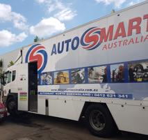 north queensland automotive product distributor franchise