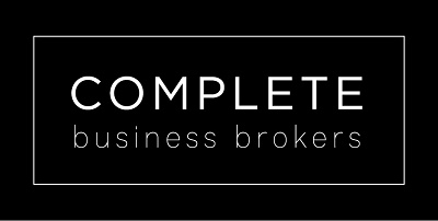 Complete Business Brokers Logo