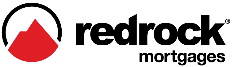 Red Rock Mortgages Logo