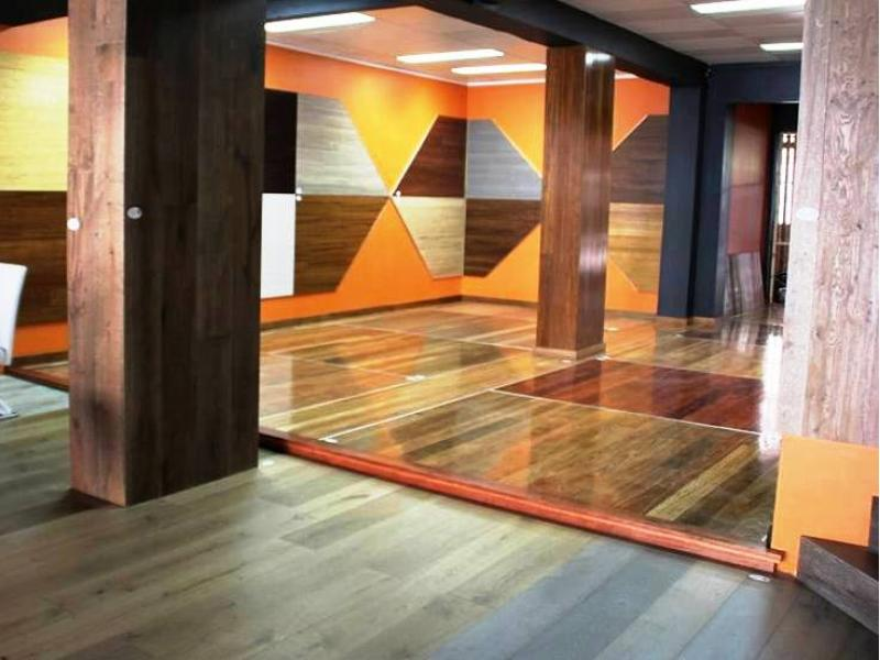 Timber Flooring Specialist REFZ2183