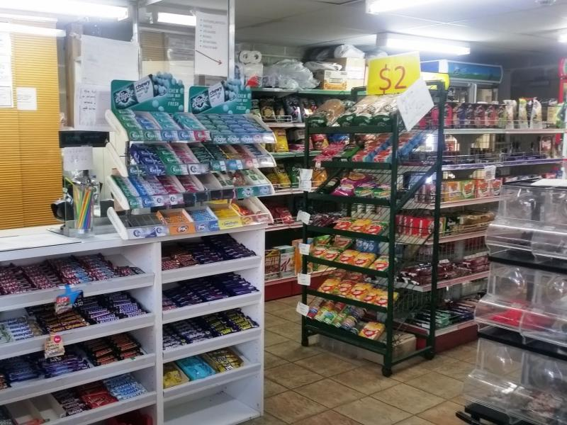 Convenience Store REFZ2253