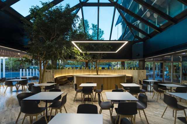 Cafe - Prime Position 5 Day Canberra City