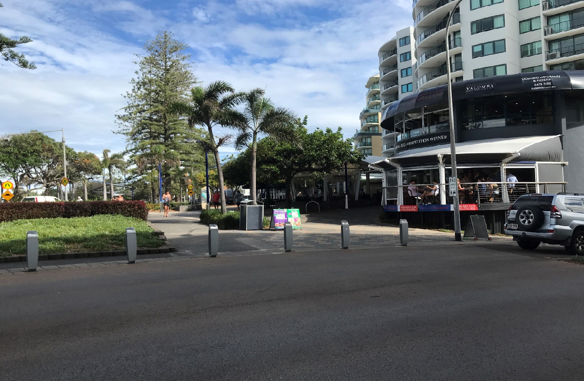 Qld.Sunshine Coast,sea change.  Management Rights Business $1.75M+GST