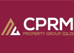 CPRM Property Group (QLD) Logo