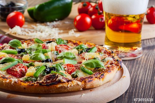 AUTHENTIC PIZZA PASTA BAR PRAHRAN FOR SALE $50 K