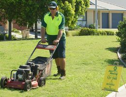 Want to earn a minimum of $1,500 each week? Jim's Mowing