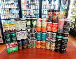 Liquor Shop South Perth
