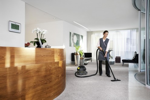 Apartment / Strata Cleaning Business - Fully Under Management
