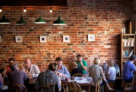 Perth Top 20 Cafe / Restaurant Very rare opportunity