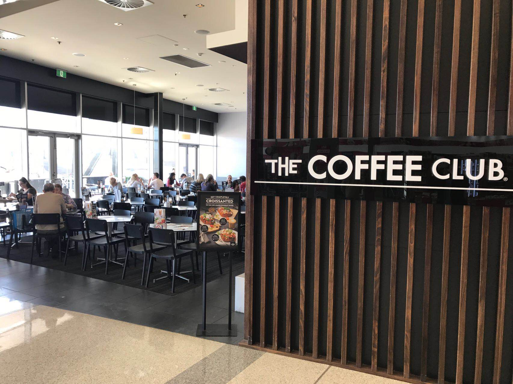 UNDER OFFER: Coffee Club North of River (Australia's leading Cafe / Restaurant )