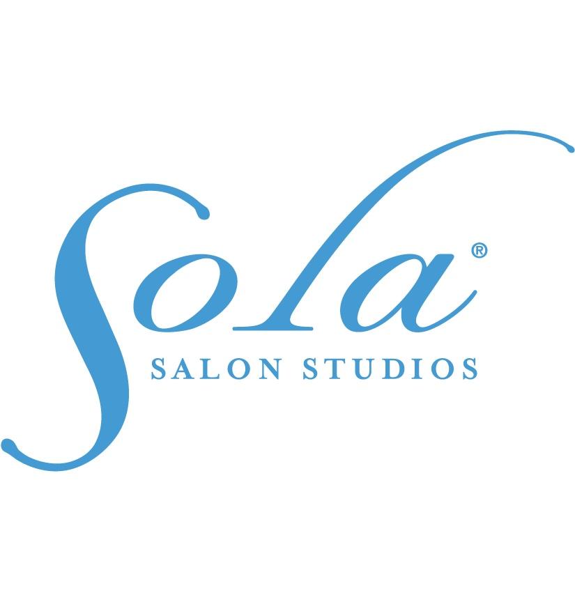 Sola Salon Studios Logo