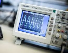 Calibration and Control Systems Services