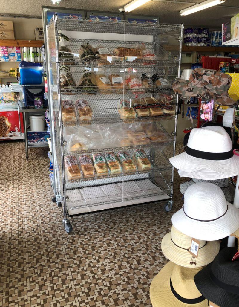 Supermarket/convenience store