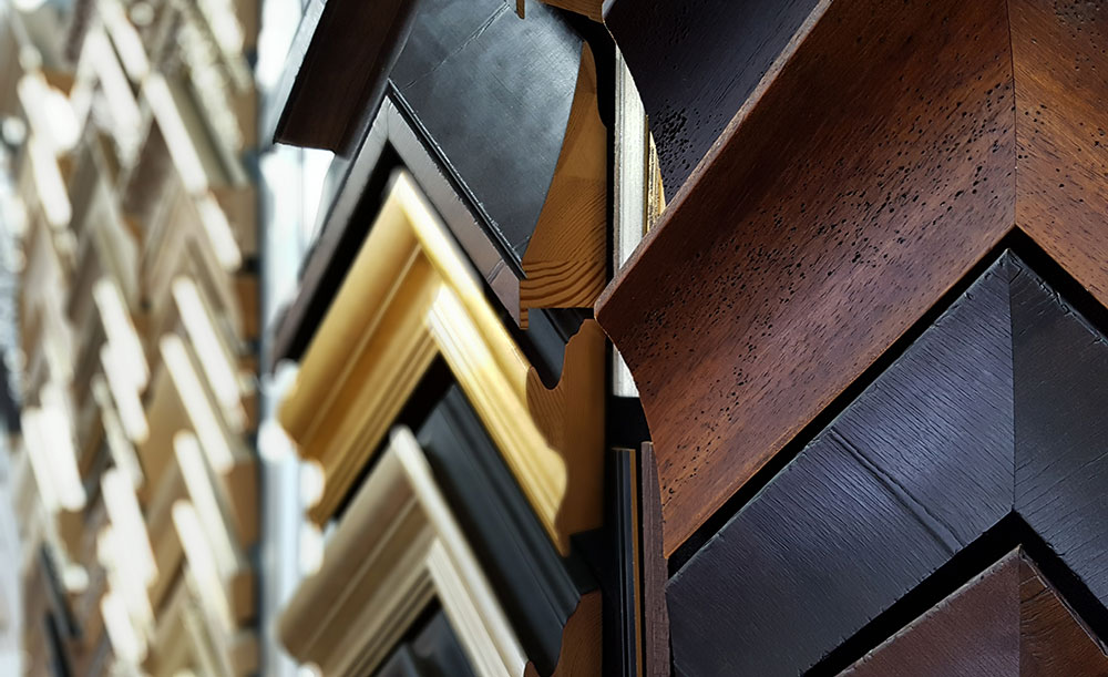 Gallery and Custom Picture Framing business – Central Coast