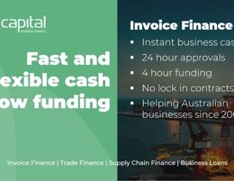 Fifo Capital is helping Australian Business's with unique Financial Solutions !