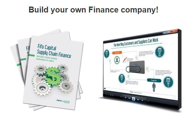 Mortgage or Finance Broker? Looking for a new opportunity ? Contact Fifo Capital
