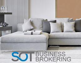 Furniture Importer – Profitable + Easy to run