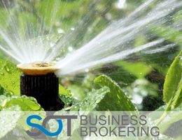 Irrigation – Longevity + Growth Potential