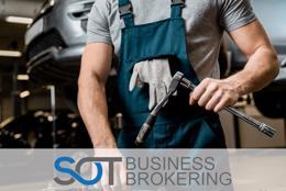 Successful Perth Mechanical Repairs Business