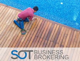 Patios and Decking – Established 11+ Years