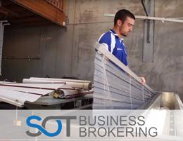 Window Blind Cleaning Franchise - Flexible Hours (All offers presented)