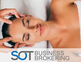Beauty Salon – Busy & Profitable