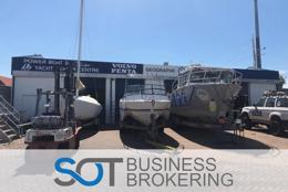 Geographe Marine Up For Grabs! Make an Offer NOW!