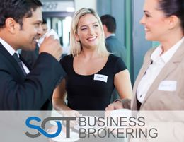 Events Business – Busy & Profitable