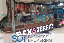 Global Ice Cream Franchise available located Northern suburbs of Perth