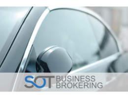 Automotive Aftermarket Opportunity - Established Business