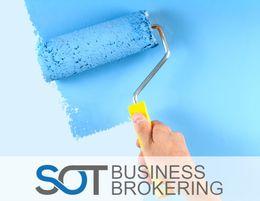 Profitable Trade Business - Run under management