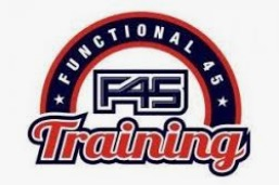 Growing F45 gym