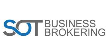 SOT Business Brokering Logo