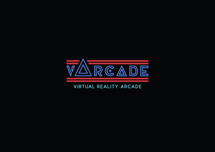 Fitzroy Virtual Reality Arcade (vArcade)