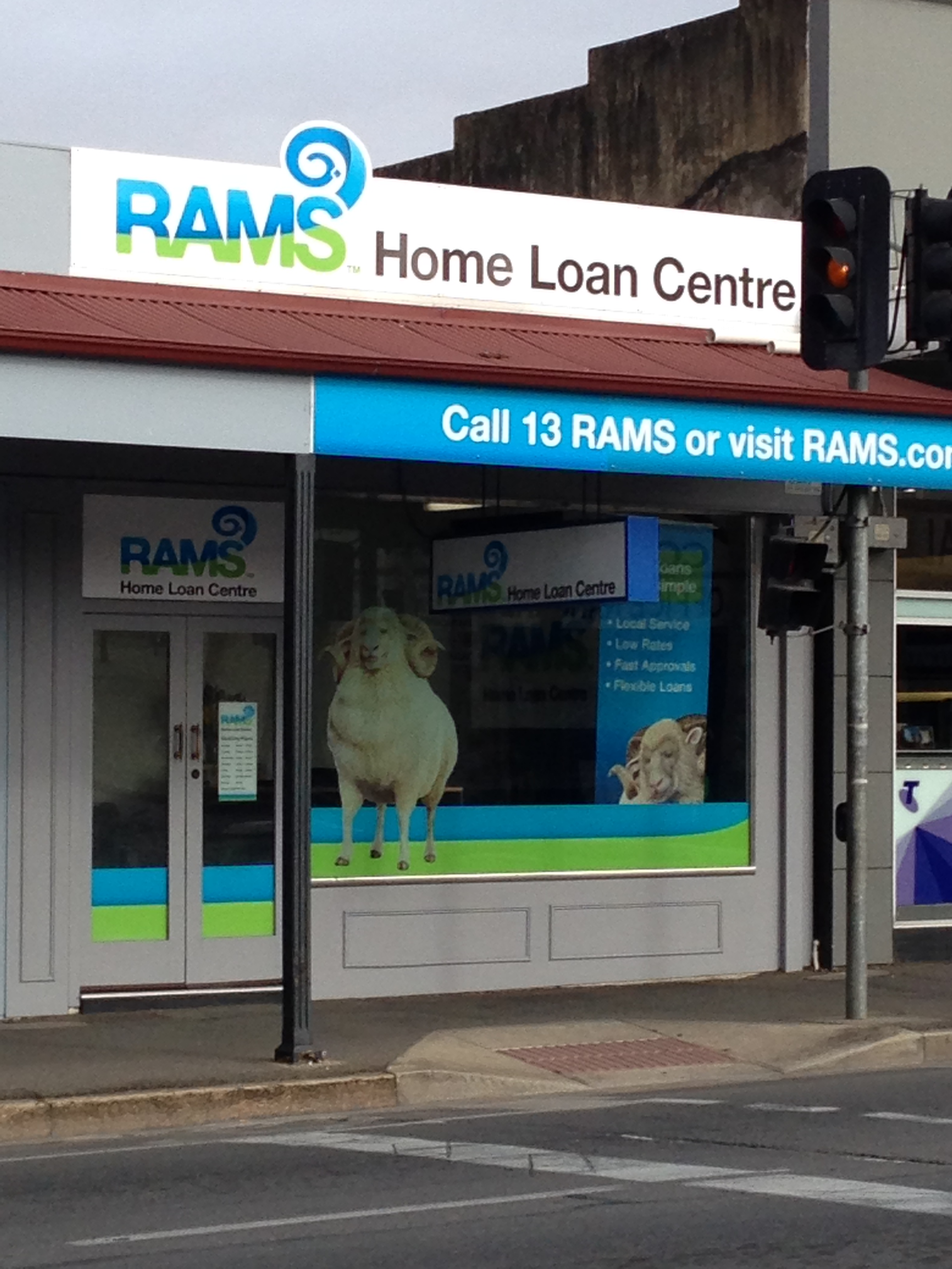 RAMS Home Loans Northern Adelaide