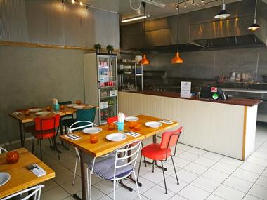Takeaway/Restaurant Business For Sale Ringwood Area
