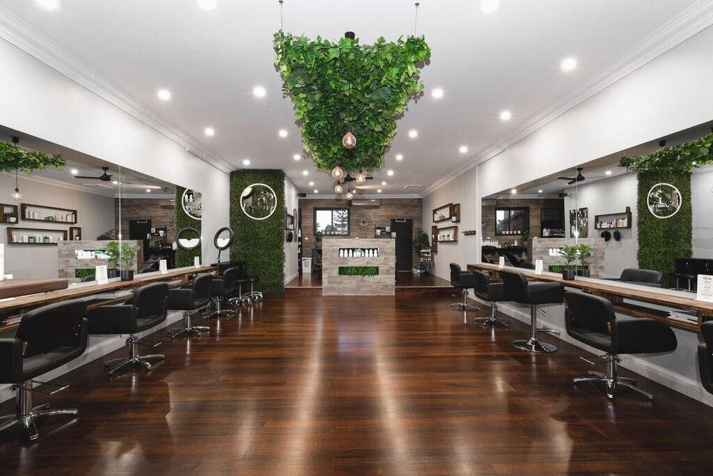 Hair Salon for Sale in East Melbourne