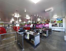 UNDER OFFER-Butcher shop Retail/Wholesale Business for Sale Traralgon