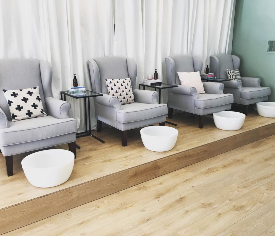 Nail and Beauty Salon Business For Sale Bayside