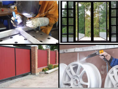 fabrication-and-powdercoating-business-for-sale-0
