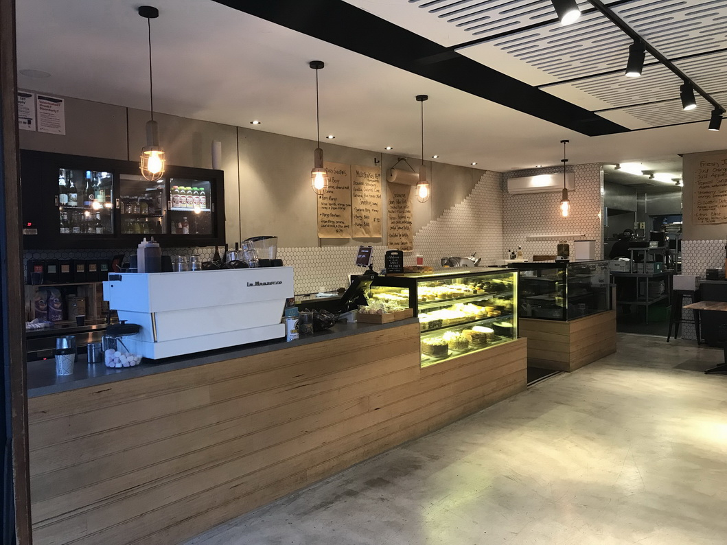 Cafe business for sale in Mornington, Very busy Cafe, No night trade