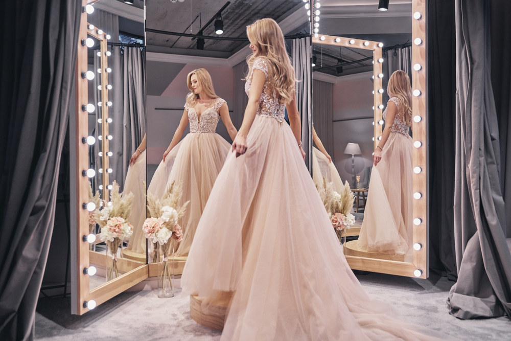 Bridal Shop for sale in Bayside area