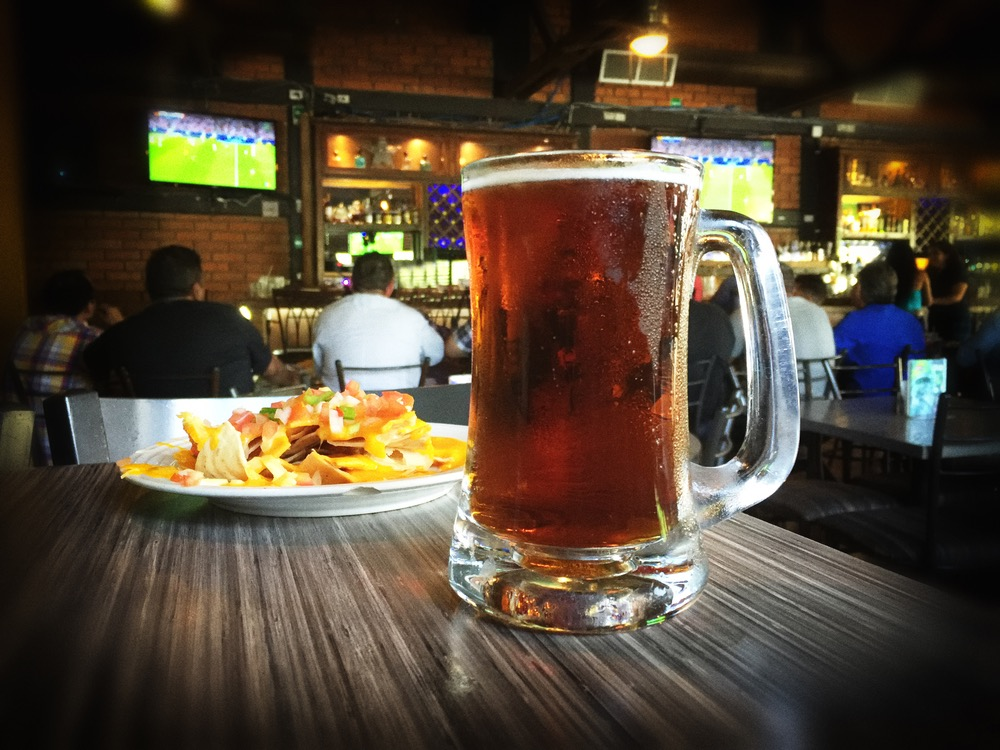 Sports Bar and Cafe Business For Sale in the East