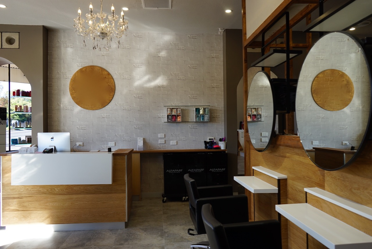 Under Management Hair and Beauty Salon Business For Sale Blackburn