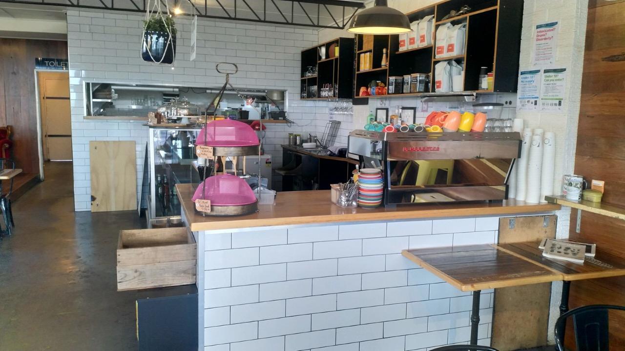 San Remo Coastal Cafe Business For Sale
