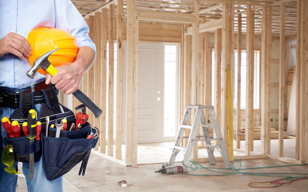 Building and Construction Business For Sale