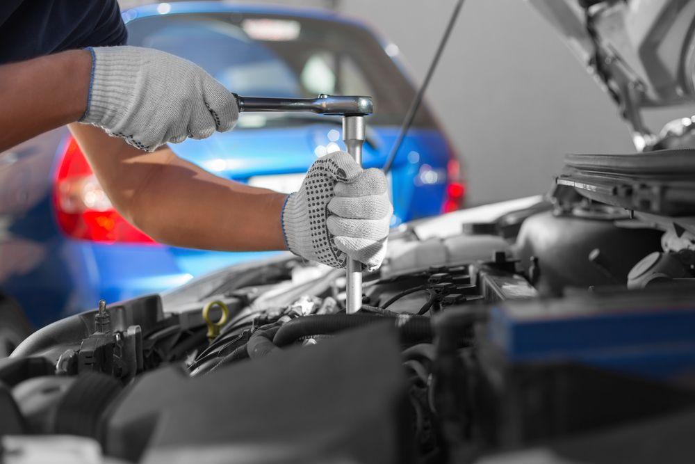 Long Established Mechanics Business For Sale in Bundoora