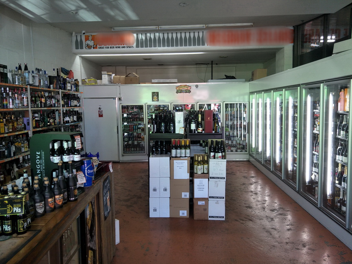 Bottle Shop Business For Sale in Belgrave, growing area, easy to run business