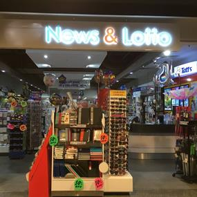 Newsagency, Lotto shop, General store Business For Sale Melbourne CBD